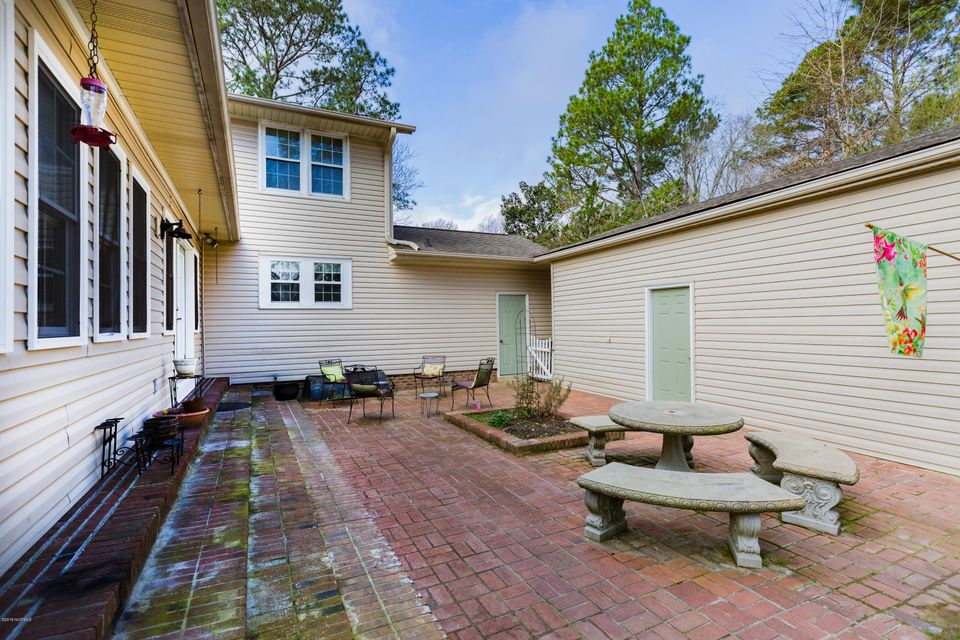612 Shadowood Drive, Jacksonville, NC, 28540 | MLS #100148373