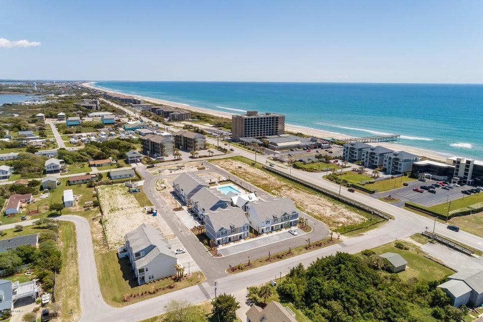 2800 Fort Macon Road #9, Atlantic Beach, NC, 28512   MLS #100148110