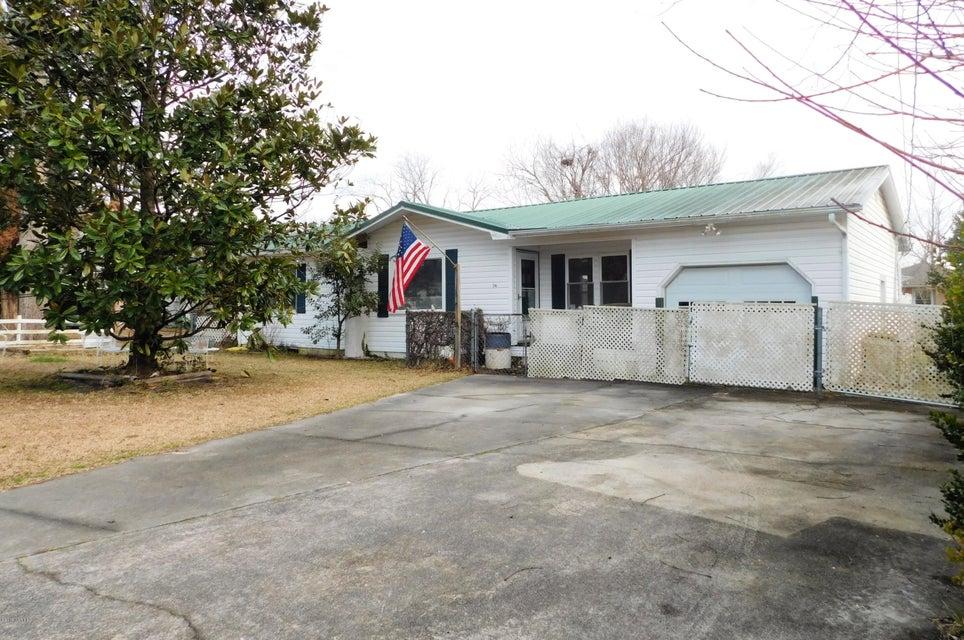 114 Chatham Street, Newport, NC, 28570 | MLS #100148169