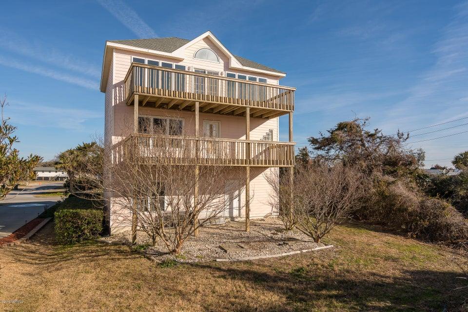 216 Cedar Lane, Atlantic Beach, NC, 28512 | MLS #100148306