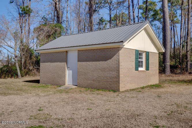 517 Edwards Road, Jacksonville, NC, 28540 | MLS #100148291