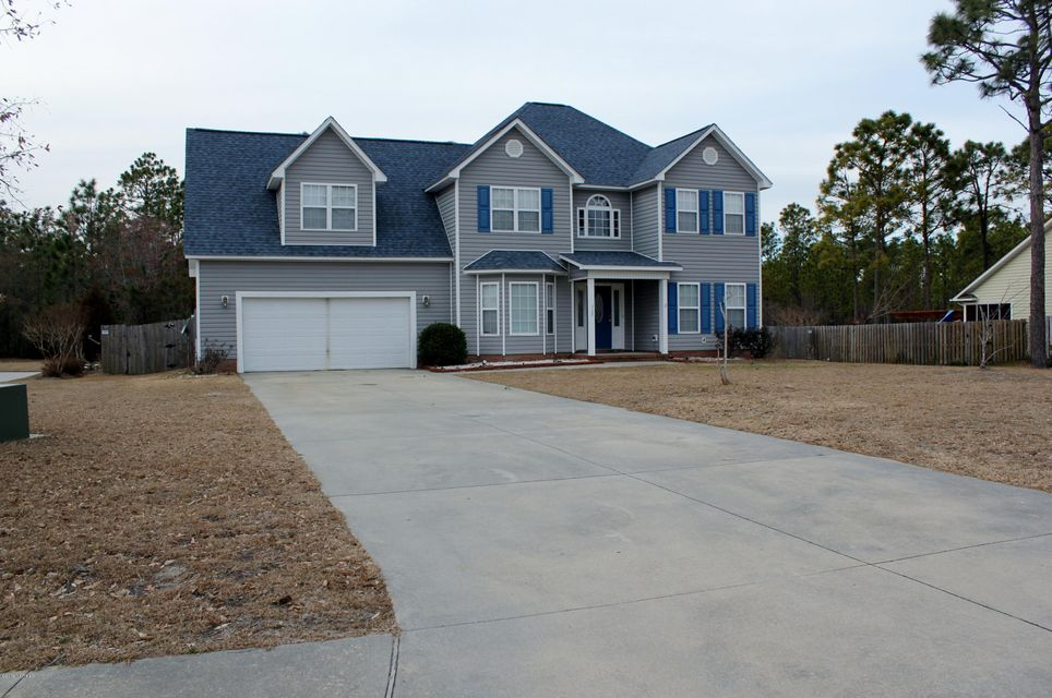 117 Tifton Circle, Cape Carteret, NC, 28584 | MLS #100148500