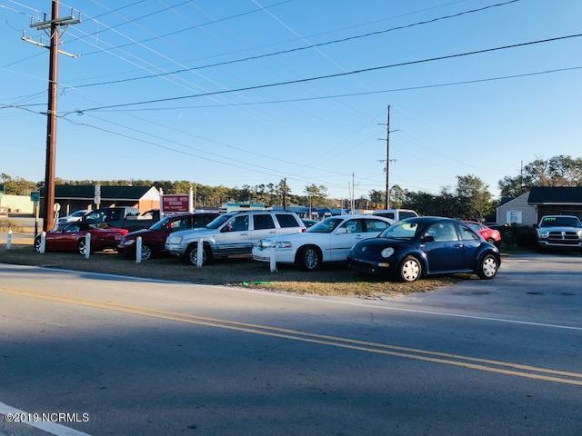 828 Beaufort Road, Beaufort, NC, 28516 | MLS #100148410