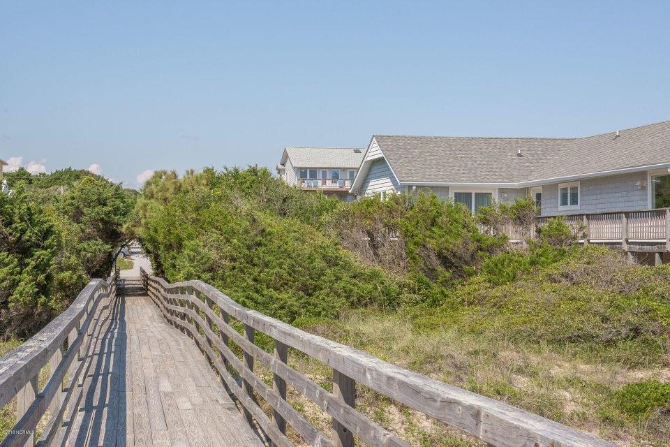 100 Sea Gull Road #W, Emerald Isle, NC, 28594 | MLS #100148428