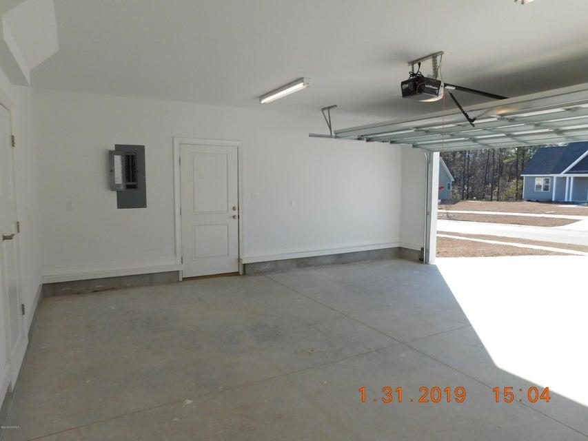 105 Shadow Creek Drive, Hubert, NC, 28539   MLS #100144076