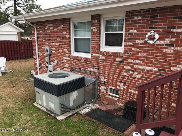 519 Winchester Road, Jacksonville, NC, 28546   MLS #100148465