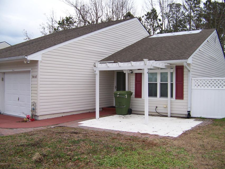 3807 Galantis Drive, Morehead City, NC, 28557 | MLS #100148883