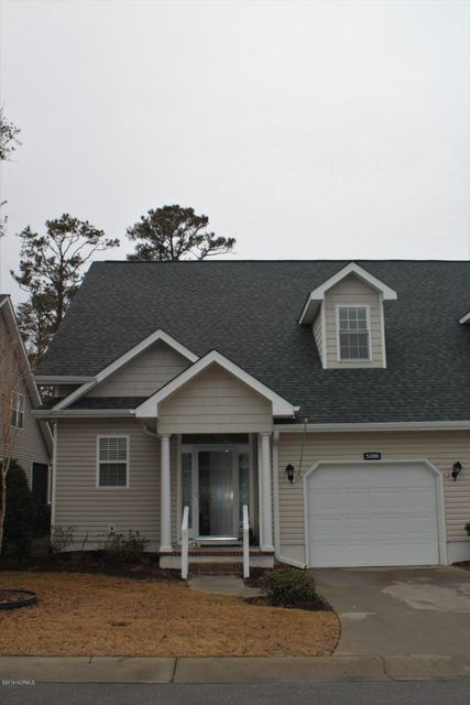 528 Village Green Drive #B, Morehead City, NC, 28557 | MLS #100148884