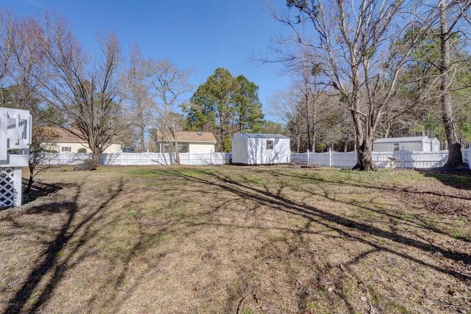103 Crooked Creek Road, Jacksonville, NC, 28540   MLS #100148735