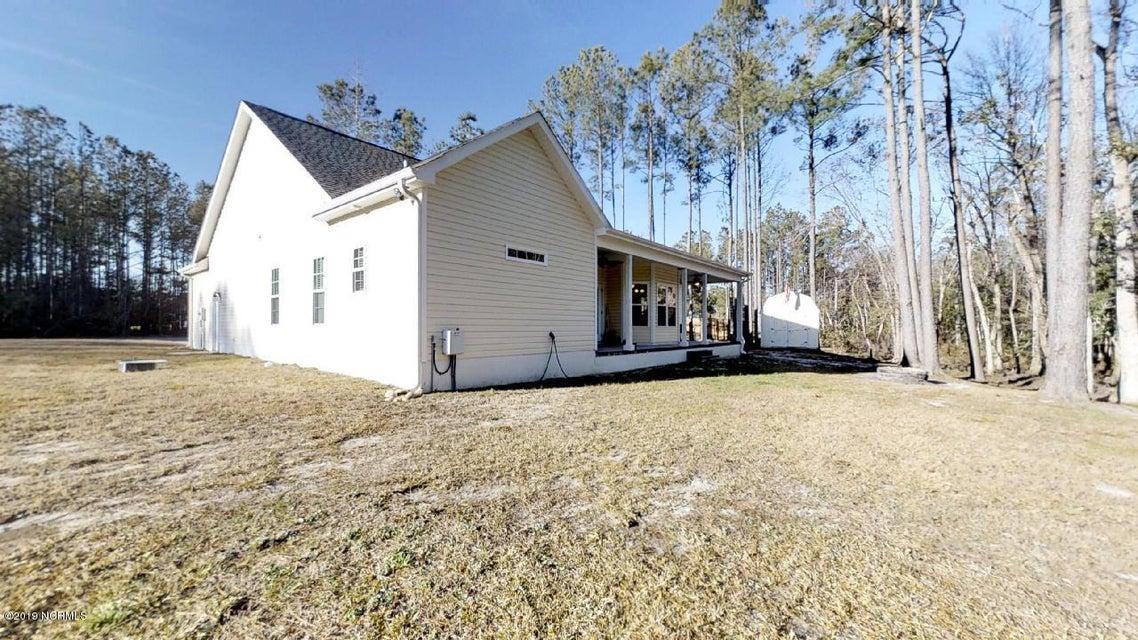 114 Silver Lake Court, Swansboro, NC, 28584   MLS #100148826
