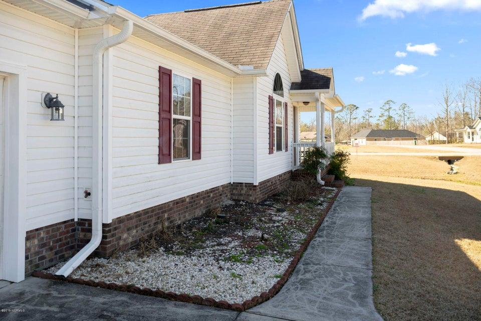 294 Brookstone Way, Jacksonville, NC, 28546 | MLS #100148880