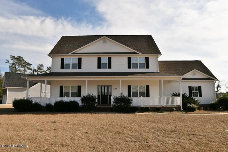 201 River Drive, Jacksonville, NC, 28540 | MLS #100133564