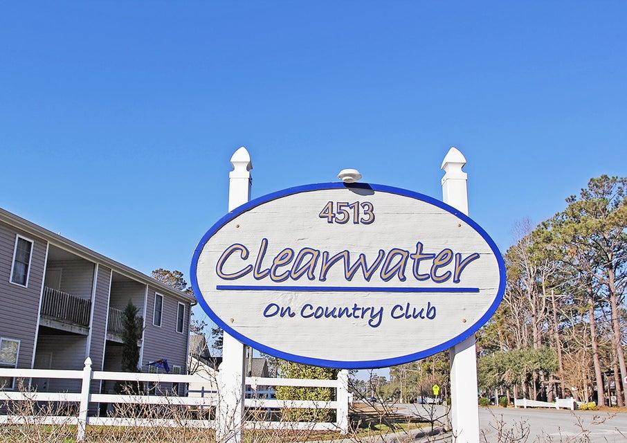 4513 Country Club Road #C203, Morehead City, NC, 28557 | MLS #100147725