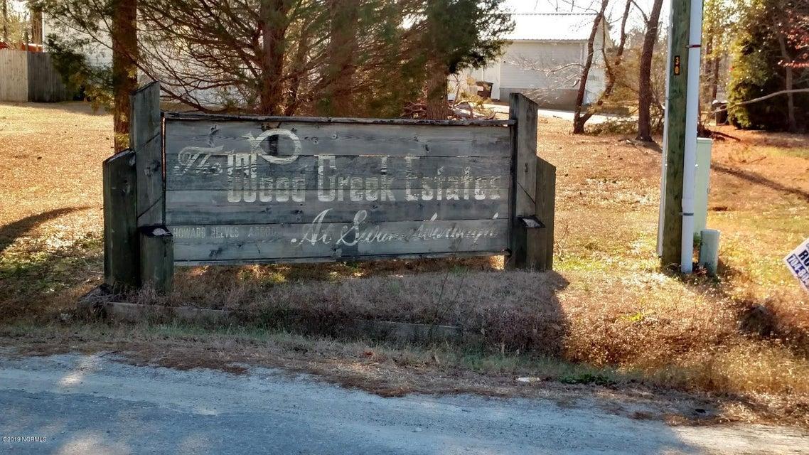 000 Wood Creek Dr Drive, Hubert, NC, 28539   MLS #100147603