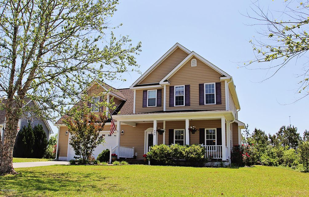 406 Waverly Court, Morehead City, NC, 28557   MLS #100161294 - Emerald Isle  Realty