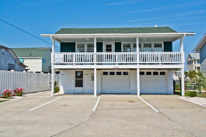 202 Money Island Drive, Atlantic Beach, NC 28512