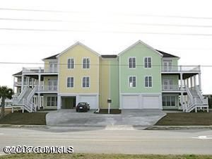 1502 Fort Macon Road, East, Atlantic Beach, NC 28512