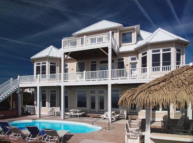 7127 Ocean Drive, Emerald Isle, NC 28594