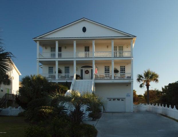 5419 Ocean Drive, Emerald Isle, NC 28594