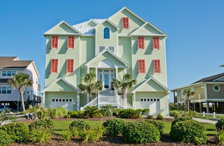 4701 OCEAN Drive, Emerald Isle, NC 28594