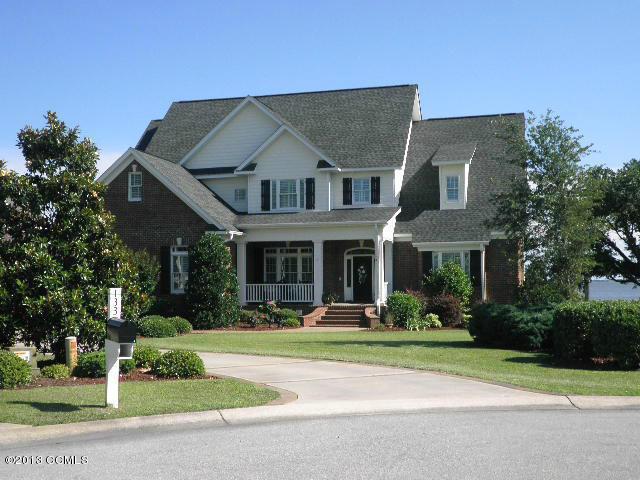 133 BUENA VISTA Drive, Newport, NC 28570