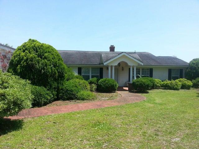 162 Yaupon Lane, Atlantic, NC 28511