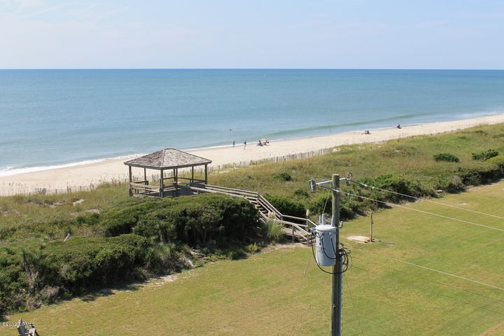 2401 W. Fort Macon Rd Road, 115, Atlantic Beach, NC 28512