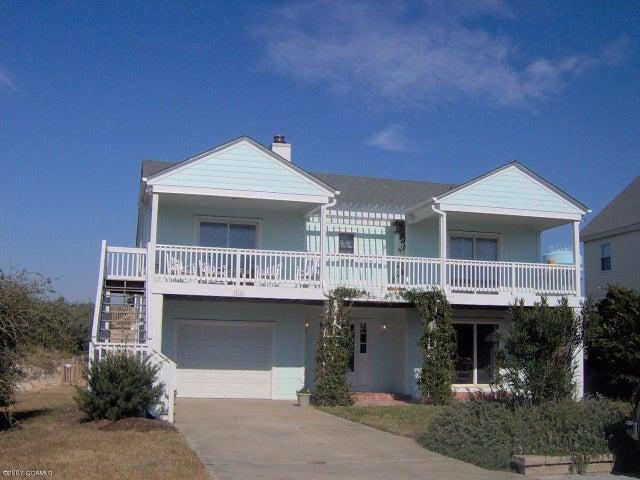 914 OCEAN RIDGE Drive, Atlantic Beach, NC 28512