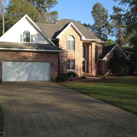 414 Hillcrest Drive, Morehead City, NC 28557
