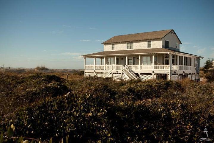 28 Sandpiper (Week 3), Bald Head Island, NC 28461