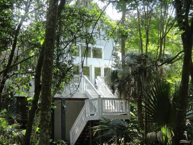 5 Old Baldy Court, Bald Head Island, NC 28461