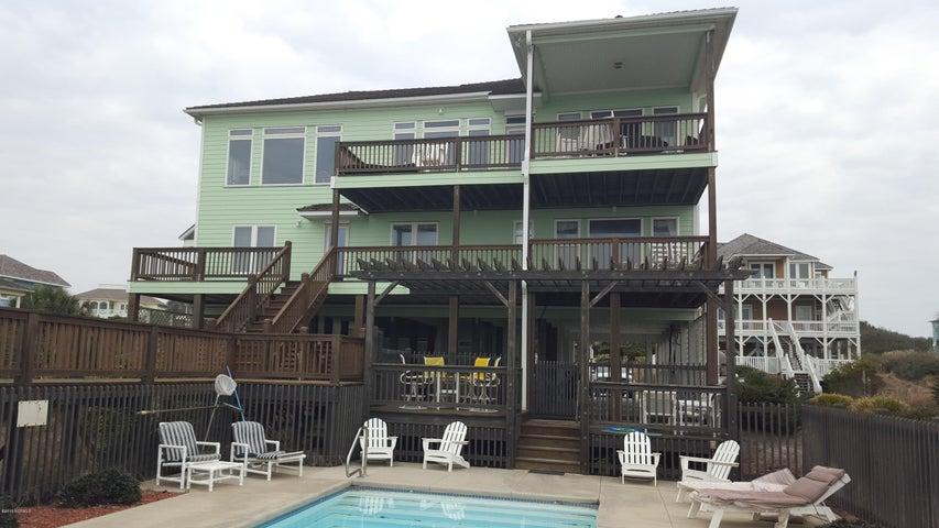 9721 Dolphin Ridge Drive, Emerald Isle, NC 28594