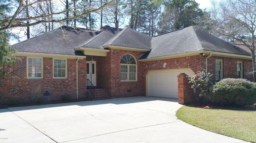 902 Lord Granville Drive, Morehead City, NC 28557