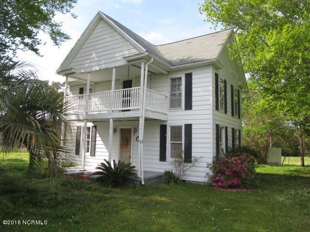 124 Old Cart Road, Williston, NC 28589