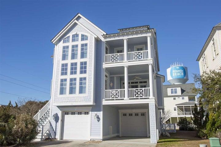 101 Bay Ridge Drive, Atlantic Beach, NC 28512