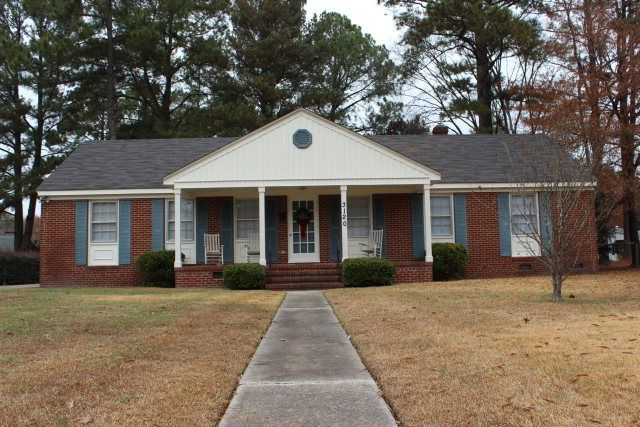 3120 Amherst Road, Rocky Mount,
