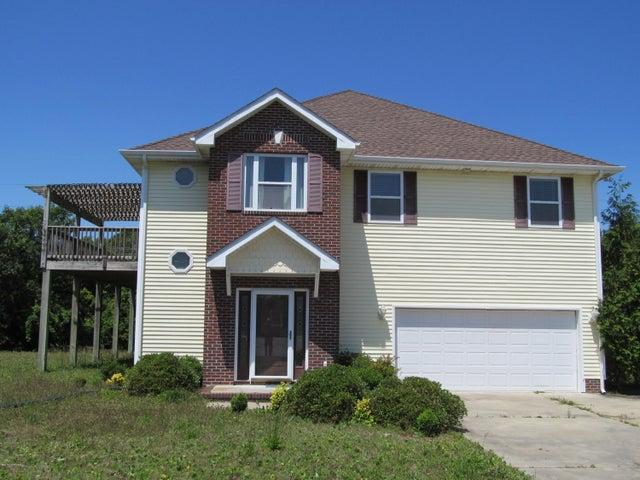 313 Pine Knoll Circle, Pine Knoll Shores, NC 28512