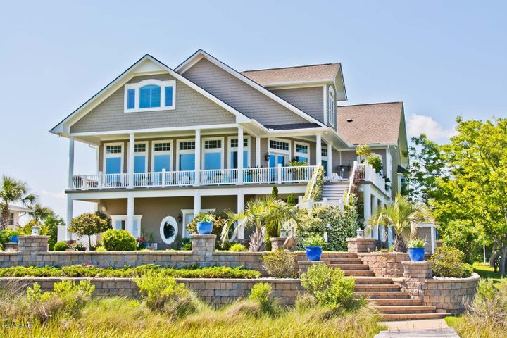 291 Live Oak Road, Newport, NC 28570