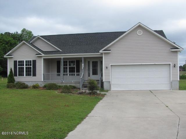177 Quinn Hill Road, Newport, NC 28570