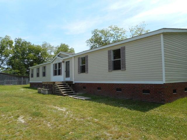 616 Nine Foot Road, Newport, NC 28570