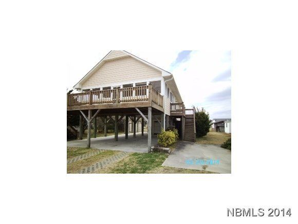 107 Dogwood Street, Atlantic Beach, NC 28572