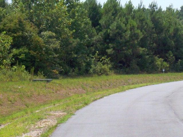 57 Eagle Nest Trail, Blounts Creek, NC 27814