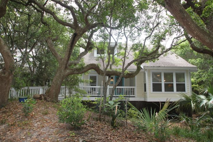 3 Palm Court, Bald Head Island, NC 28461