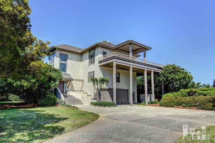 1 Oyster Catcher Road, Wilmington, NC 28411