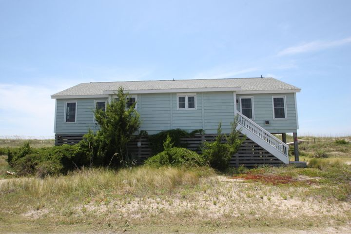 332 S Bald Head Wynd, Bald Head Island, NC 28461