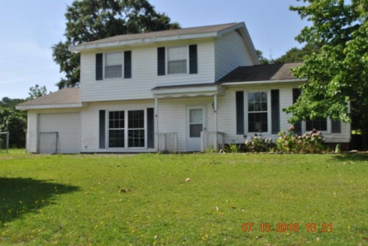 109 Graham Road, Newport, NC 28570