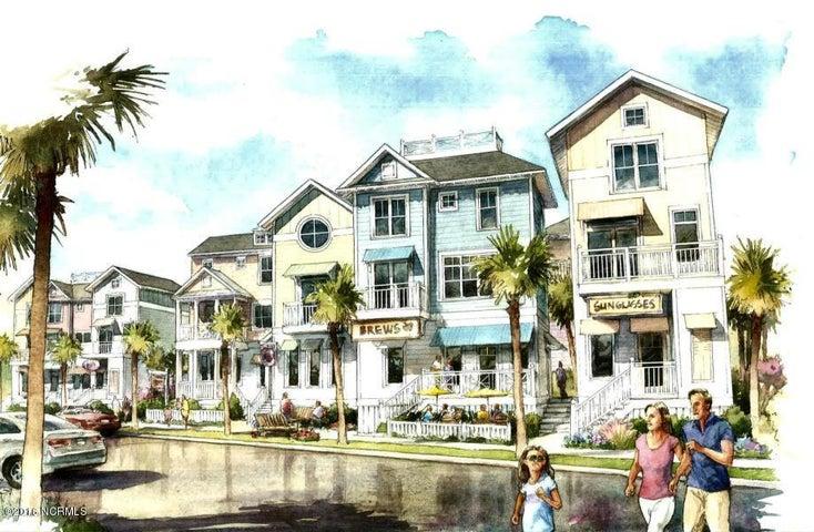 107-5 Bogue Boulevard, Atlantic Beach, NC 28512