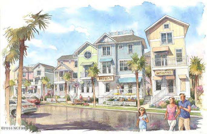 104 West Drive, 18a, Atlantic Beach, NC 28512