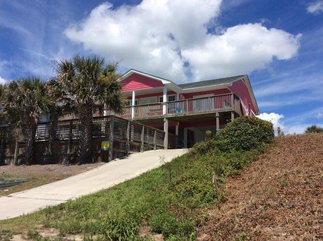 1112 Ocean Drive, Emerald Isle, NC 28594