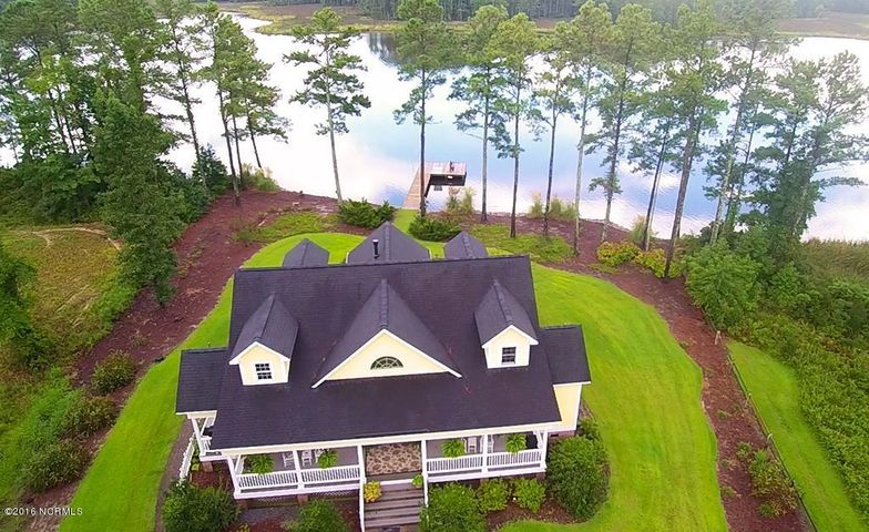 126 Windy Pointe, Belhaven, NC 27810